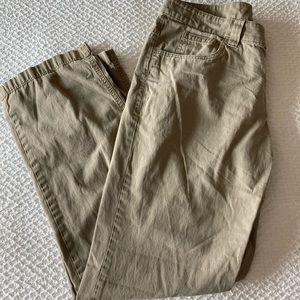 Men's Columbia Khaki Pants